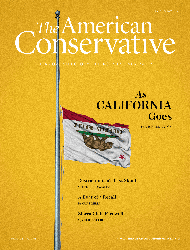american conservative cover art
