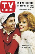 TV Guide 1960