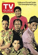 TV Guide 1970