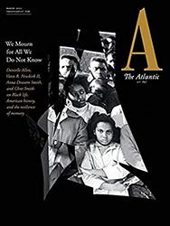 the atlantic cover art