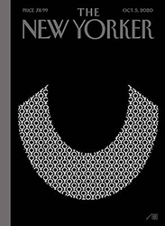 new yorker cover art