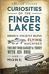 Curiosities of the Finger Lakes ebook