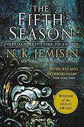 Fifth Season cover art