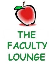 Faculty Lounge Logo