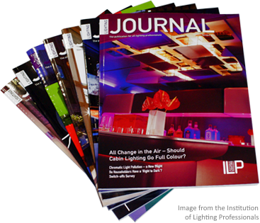 Collection of professional journals.