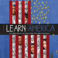 cover art for the film I Learn America