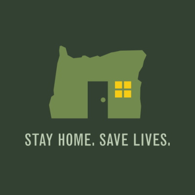 Stay home, save lives. (From HECC.)