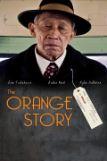 cover art for the film The Orange Story