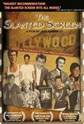 cover art for the film The Slanted Screen: Asian Men in Film and Television