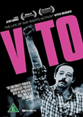 cover art for the film Vito.