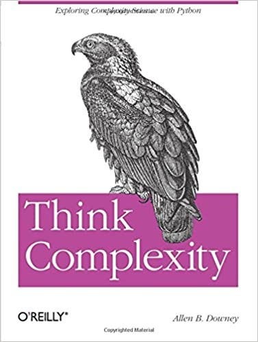 Think Complexity 2e