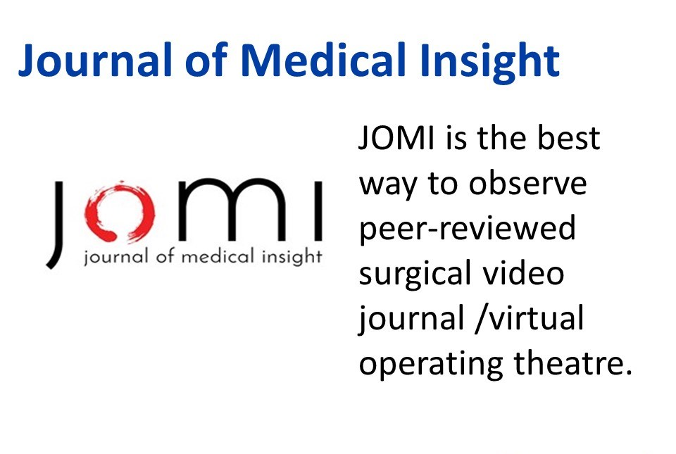 Journal of Medical Insight