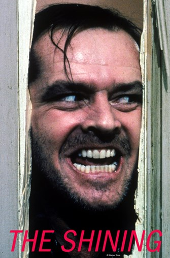 Movie Matinee: The Shining