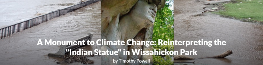 A Monument to Climate Change - A Scalar Course Project