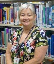Geraldine Stevens's picture