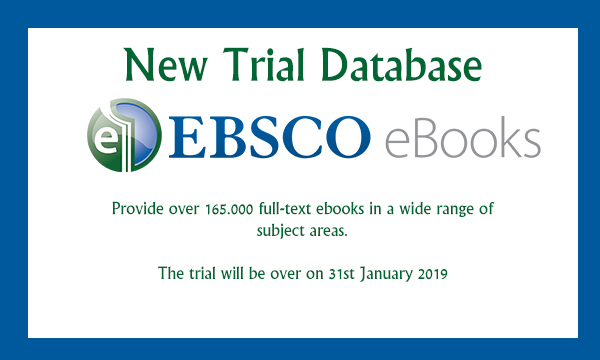-Ebsco Trial-