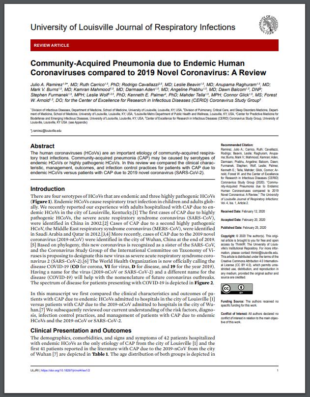 Journal article screenshot
