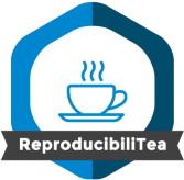 ReproducibiliTea Logo