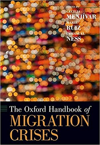 Oxford Handbook of Migration Crises