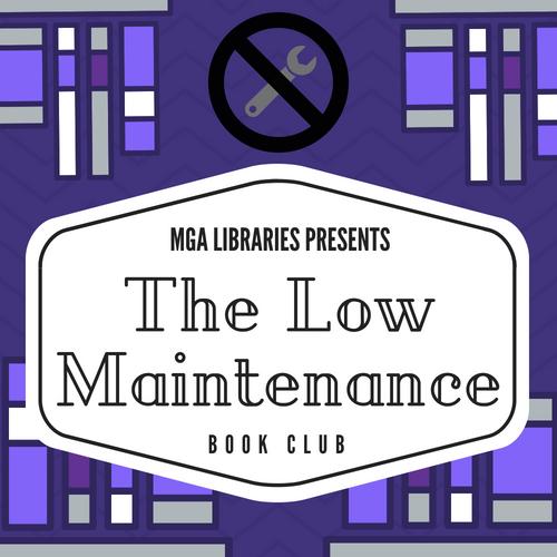 Low Maintenance Book Club