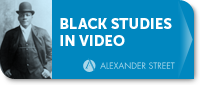 Black Studies in Video AVON button