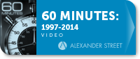 60 Minutes in Video Collection