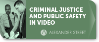 Criminal Justice and Public Safety in Video Collec