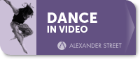 Dance in Video Collection
