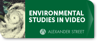 Environmental Studies in Video Collection