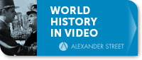 World Video in History Collection