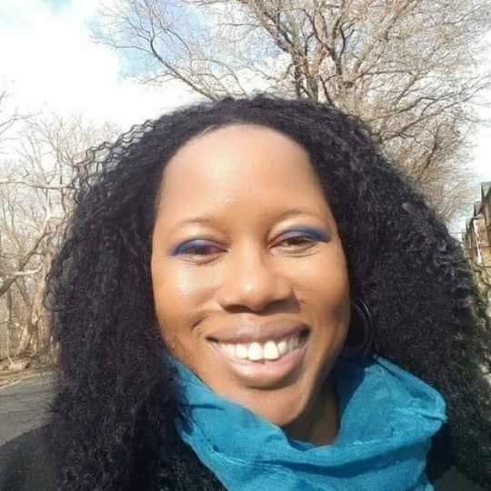 Kisha Sawyers profile image