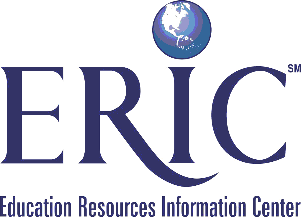 Education Resources Information Center logo