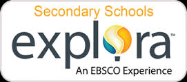 Explora for High Schools Logo