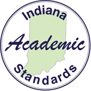 Indiana Academic Standards Seal