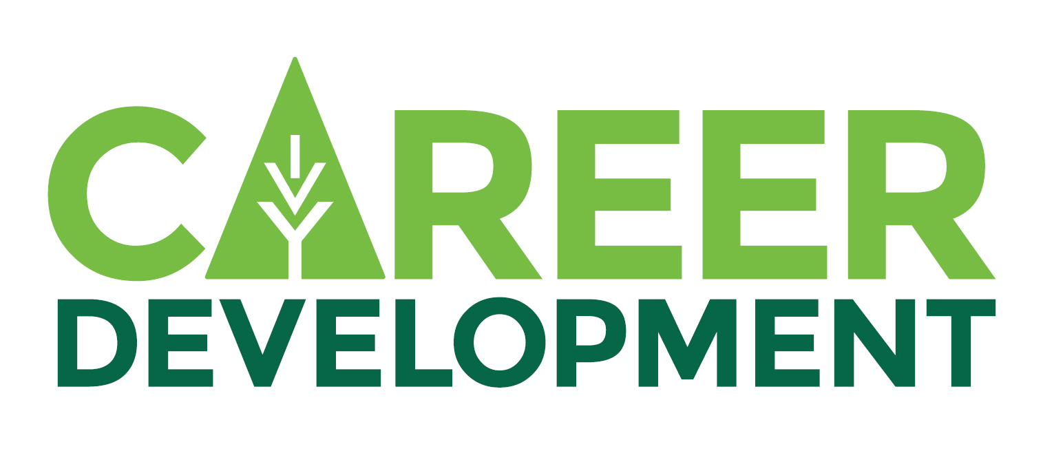 Career Development at Ivy Tech Logo
