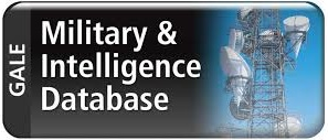 Military & Intelligence Collection (Gale) Logo
