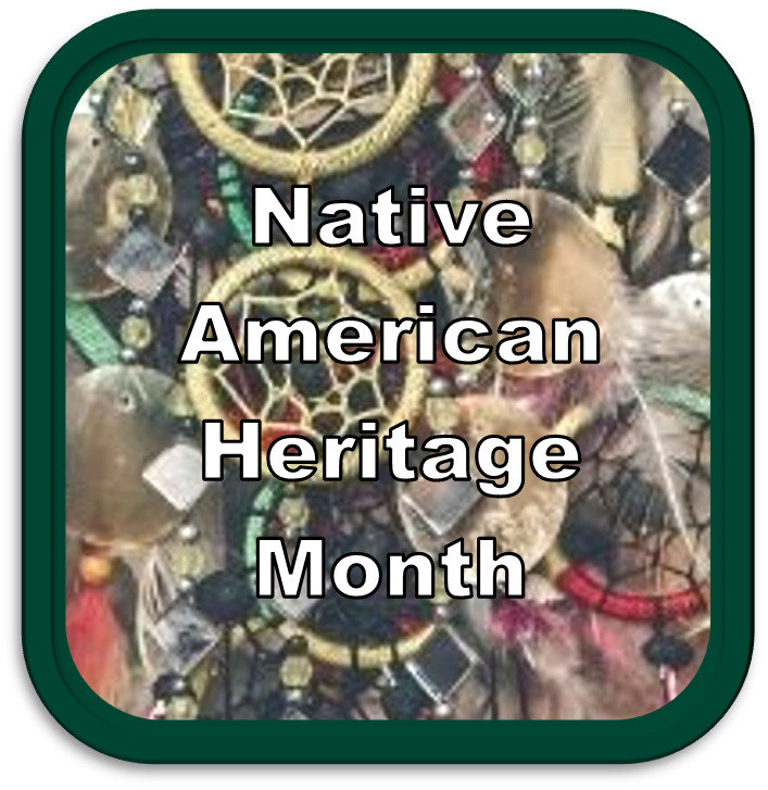 Native American Heritage Library Guide