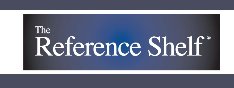 Reference Shelf Online logo