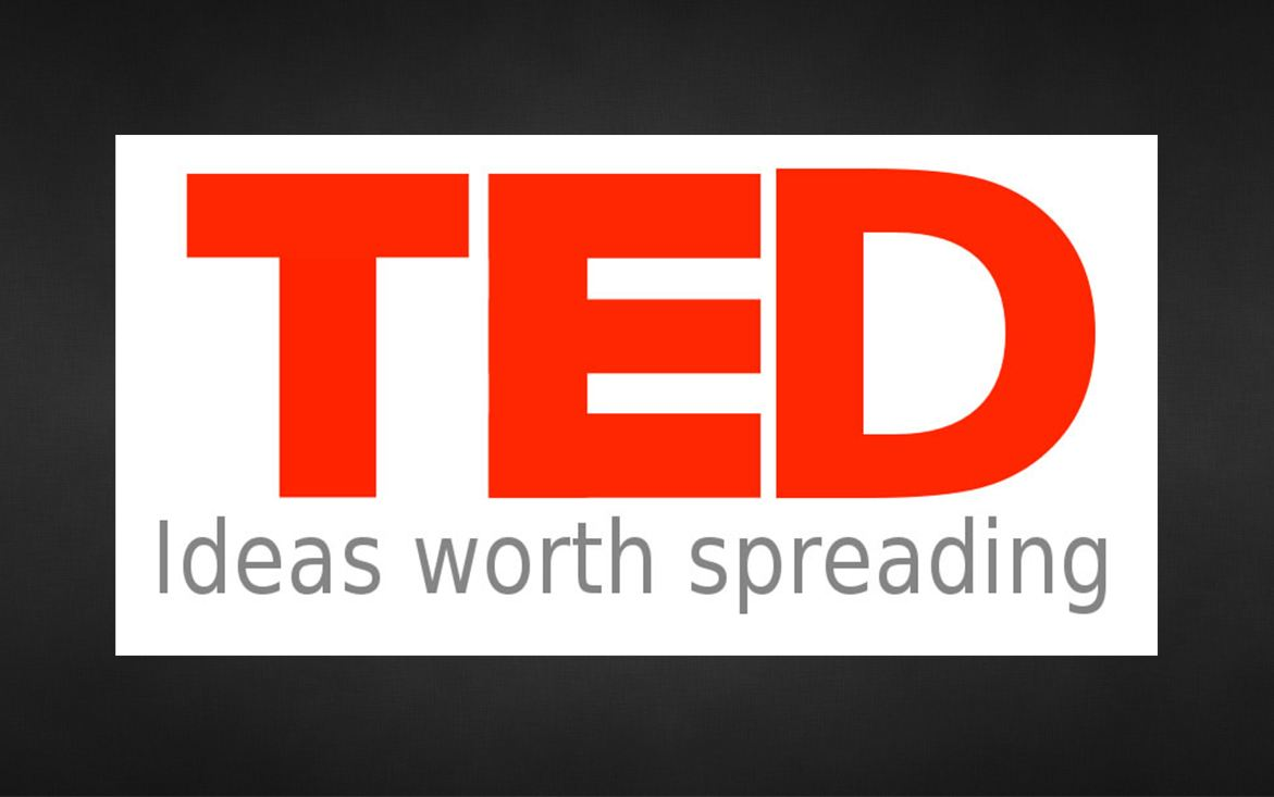 TED Talks Logo: Ideas Worth Spreading
