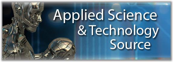 Applied Science & Technology Source Logo
