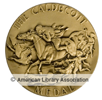 Caldecott Medal for Picture Books