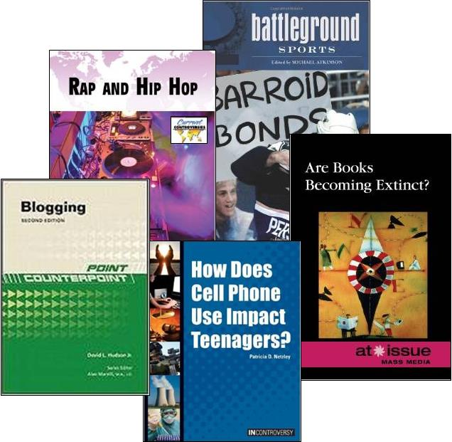 Books on Controversial Topics