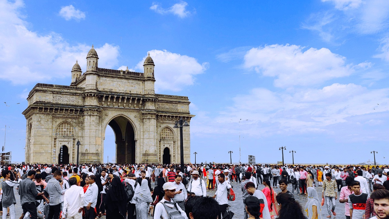 Gate of India, Mumbai