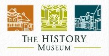 The History Museum of South Bend Logo