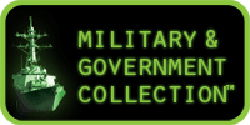 Military & Government Collection Logo
