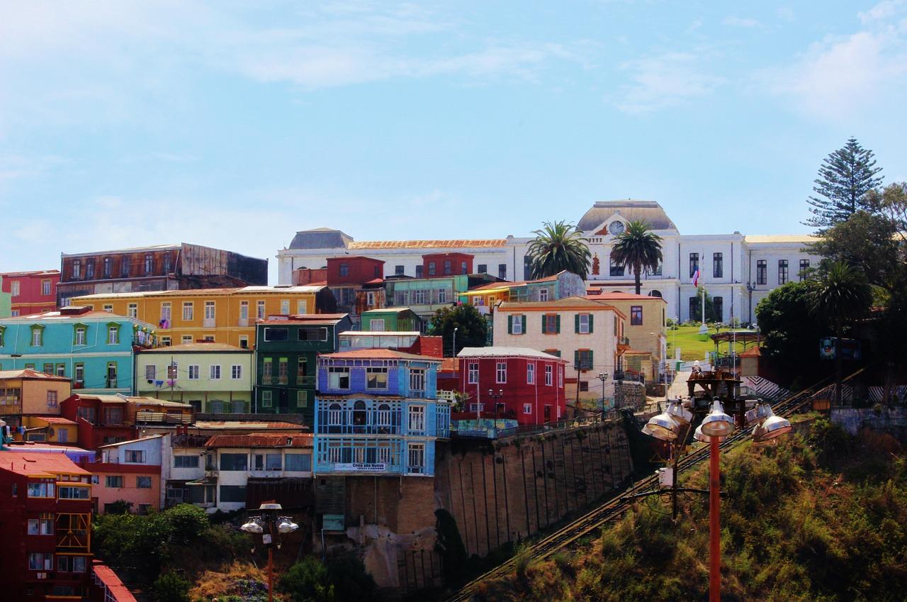Valparaiso, Mexico