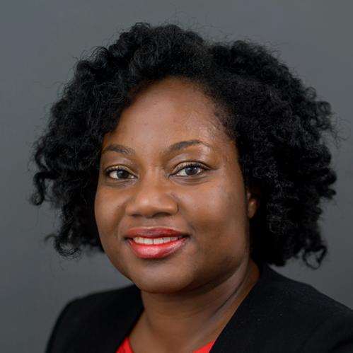 Dr. Lonna Gordon