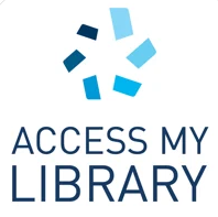Gale Access My Library App