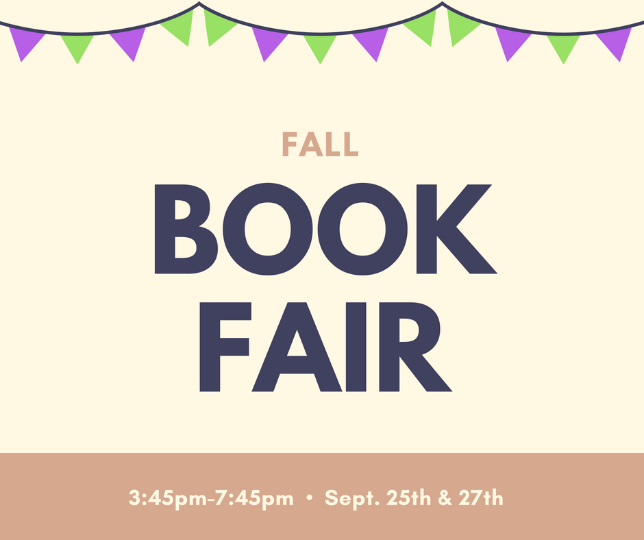 Book Fair Information