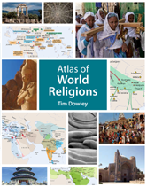Image of Atlas of World Religions